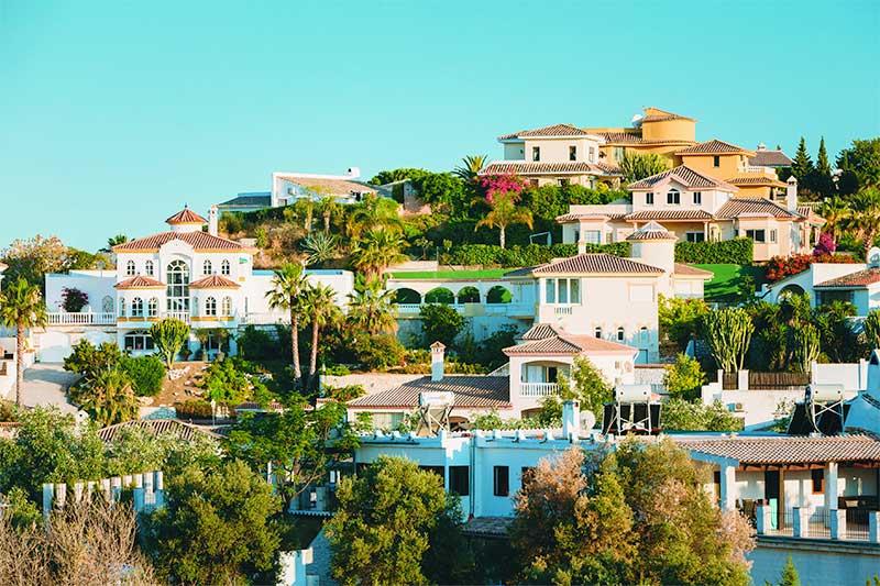 Hus- och hemförsäkring i Spanien